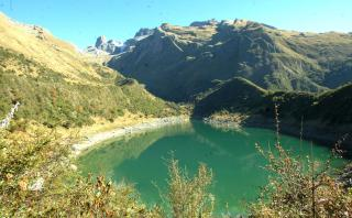 Estos 8 santuarios peruanos son verdaderos paraísos naturales