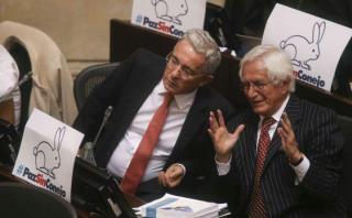 Colombia: Senado da primer paso para refrendar paz con FARC