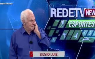 Chapecoense: colega de periodista muerto rompió en llanto en TV