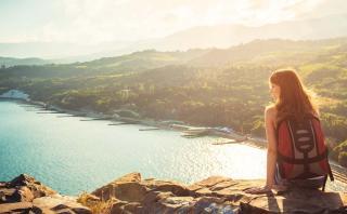 6 razones por las que deberías viajar más, según la ciencia
