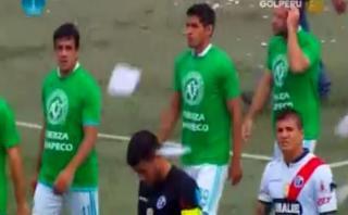 Sporting Cristal ofreció este homenaje a Chapecoense [VIDEO]