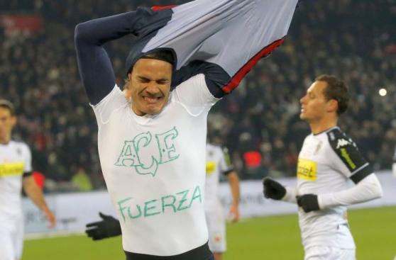 Chapecoense y los homenajes que recibió en el fútbol europeo