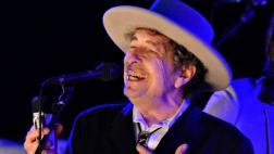 Bob Dylan no asistió a homenaje que organizó Barack Obama