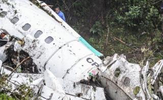 Chapecoense: Controladora del vuelo ha recibido amenazas
