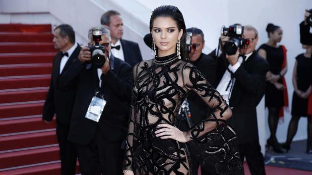Maquillaje y peinado: Cómo replicar el estilo de Kendall Jenner