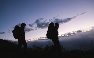 Cajamarca: Descubre el Marañón y sus impresionantes vistas