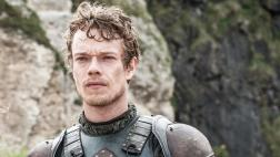 """Game of Thrones"": Alfie Allen da detalles de Theon"