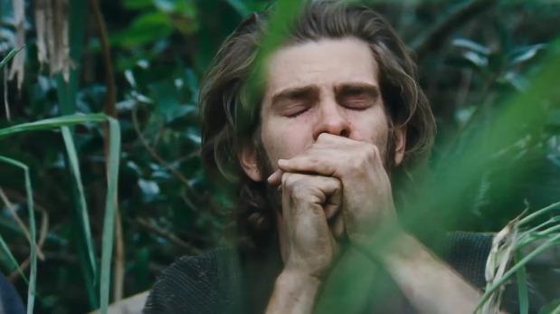 """""""Silence"""" de Martin Scorsese: ¿Qué dicen las primeras críticas?"""