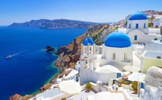 Los 10 destinos emergentes que estarán de moda en 2017