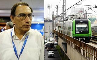 MTC: Queremos que en dos años se empiece la línea 3 del Metro