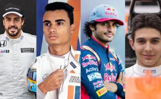 Fórmula 1: ¿Quién podría remplazar a Rosberg en Mercedes?