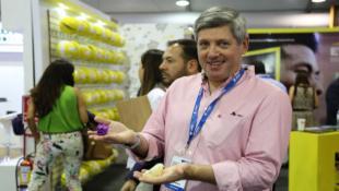 CADE: Cierres Rey buscará reforzar su ventas en Centroamérica