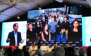 CADE 2016: Produce se compromete a digitalizar las empresas