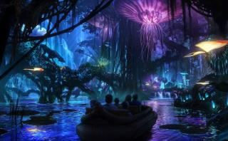 Parques temáticos: 5 atracciones que se abrirán este año