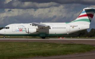 Chapecoense: última inspección al avión fue realizada en 2014