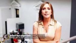 Jimena de la Quintana: Sostenibilidad, el desafío es de todos