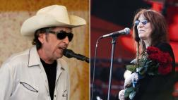 Bob Dylan enviará discurso a ceremonia del Nobel Literatura