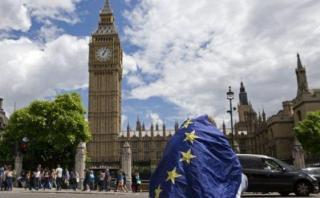 Supremo decidirá si May puede activar Brexit sin el Parlamento