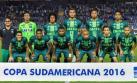 Conmebol declaró campeón al Chapecoense de la Copa Sudamericana