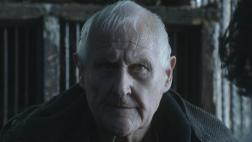 """Game of Thrones"": falleció Peter Vaughan, el maestre 'Aemon'"
