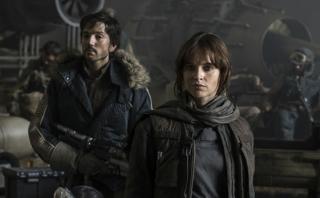 """¿Por qué la próxima cinta de """"Star Wars"""" se llama """"Rogue One""""?"""
