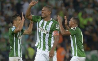 Atlético Nacional agradeció a la Conmebol por premio Fair Play