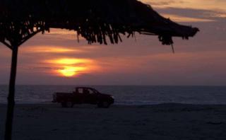Escape cercano: 14 playas para disfrutar del feriado