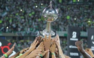 Copa Libertadores 2017: Perú tendrá cuatro equipos en el torneo