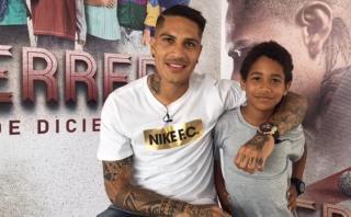 """Guerrero: """"Sacrifiqué mucho para ser un jugador profesional"""""""