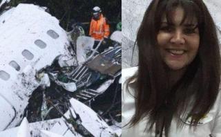 Inspectora que reportó fallas en vuelo recibió refugio temporal