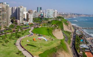 Revista inglesa coloca al Perú entre los destinos top del  2017