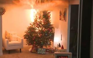 YouTube: los peores accidentes que pueden suceder en Navidad