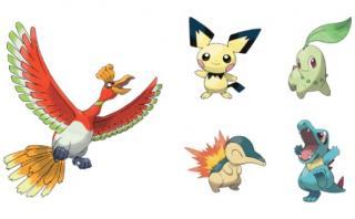 Pokémon Go: confirman la llegada de los pokémones de Johto
