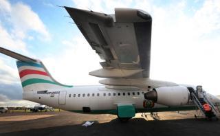 Chapecoense: Confiscan 2 aviones de Lamia en hangar militar