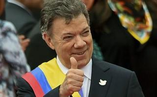 Víctimas de las FARC acompañarán a Santos para recibir Nobel
