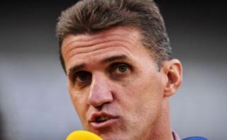 Chapecoense: Vagner Mancini será el nuevo técnico tras tragedia