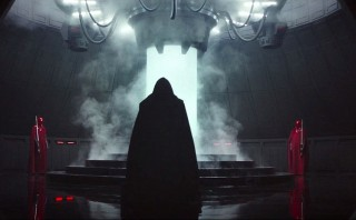 """Star Wars"": Darth Vader vuelve en ""Rogue One"""