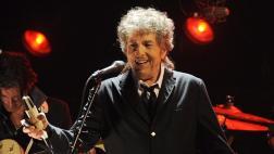 Bob Dylan: el discurso con el que aceptó el Nobel de Literatura
