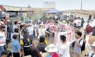 Alcalde y vecinos de Lurín piden que obra del MUNA continúe