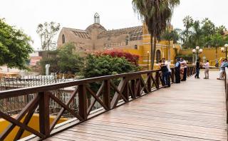 TripAdvisor: Los 10 'sitios de interés' más populares de Lima