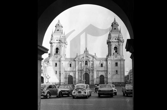 Lima: Patrimonio Cultural de la Humanidad [Fotos]