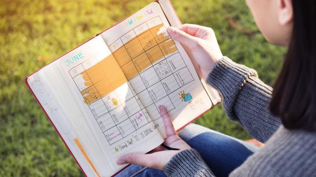DIY: Calendarios geniales que tú mismo puedes hacer