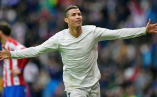 Las razones por las que Cristiano Ronaldo ganó el Balón de Oro