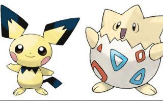 Pokémon Go: todo lo que tienes que saber sobre Pichu y Togepi