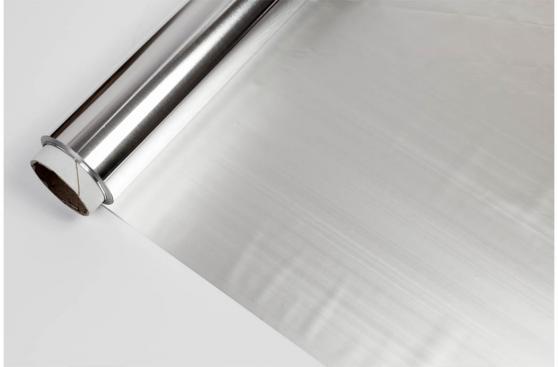 9 usos geniales que puedes darle al papel aluminio en casa