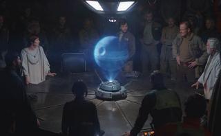 """""""Rogue One"""": nuestra reseña de la nueva película de """"Star Wars"""""""