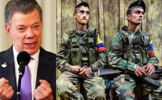 """Corte autoriza """"vía rápida"""" para implementar acuerdo con FARC"""