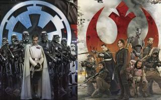 """Crítica: """"Rogue One"""", en la mejor tradición de """"Star Wars"""""""