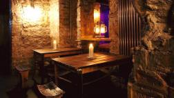 ¿Fan de Game of Thrones? Debes visitar este bar