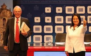 PPK y Keiko: de esto deben hablar, por Fernando Vivas